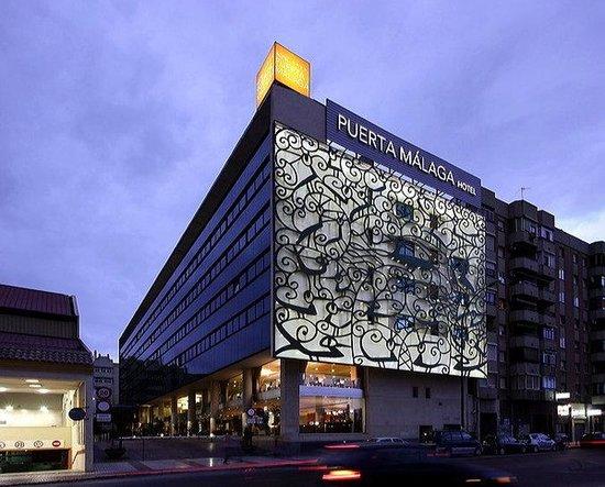 โรงแรมซิลเคนปูเอตามาลากา