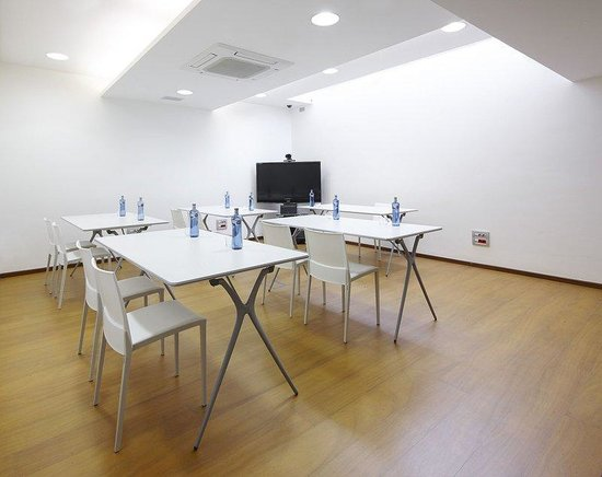 Hotel Palladium: Meeting Room