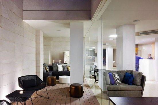 Hotel Palladium: Other