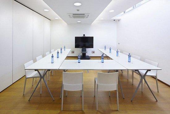 Hotel Palladium: Conference Room