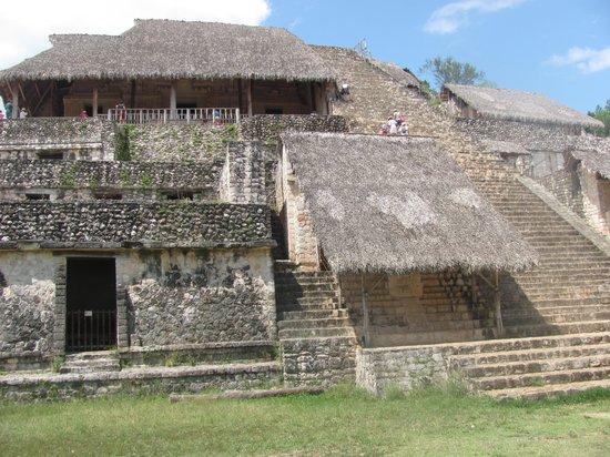 Viva Wyndham Maya : ek-balam