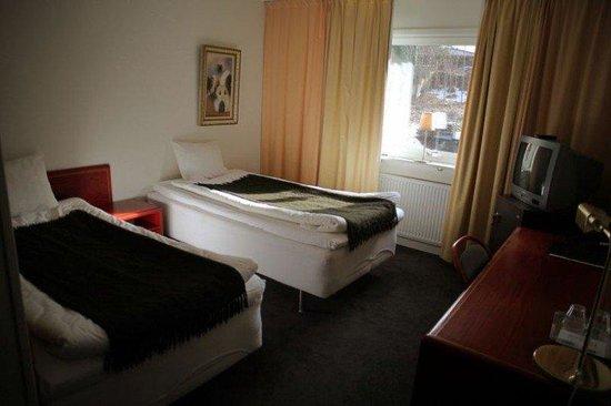Hotell Asen