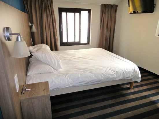 Panorama Hotel : Triple Room (Double Bed)