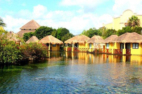 Grand Palladium White Sand Resort & Spa : Mayan Suite
