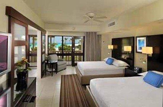 Bucuti & Tara Beach Resort Aruba: Junior Suite