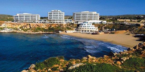 Solana Hotel Malta Tripadvisor