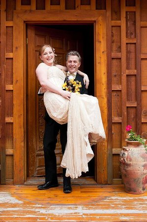 Echo Valley Ranch & Spa : Ranch Wedding
