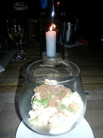 Ad Hoc Beach Cafe: Tiramisu