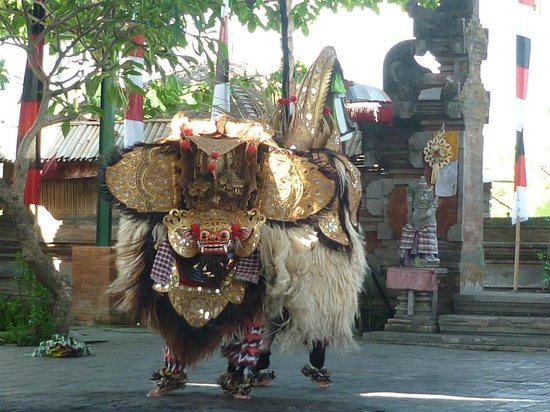 Kanya Bali Tour - Day Tours