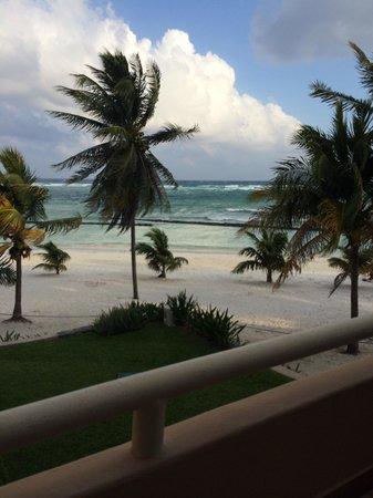 Villas Del Mar: View from C 202