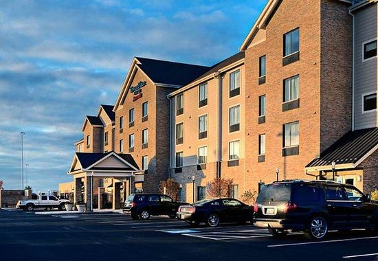 TownePlace Suites Marriott Joliet