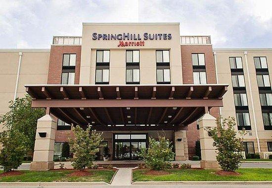 Springhill Suites Louisville Airport