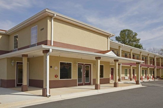 Americas Best Value Inn & Suites-Mableton/Atlanta: Exterior