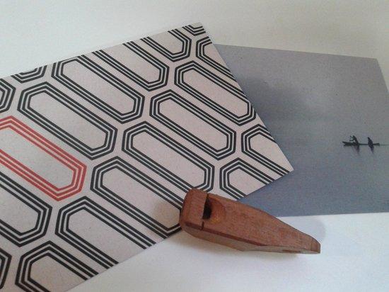 Tucum Brasil Arte Indigena