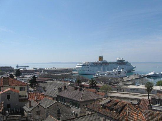 Hotel Luxe: harbor