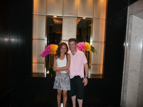Amari Watergate Bangkok : fantastic