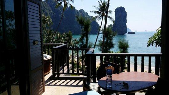 Centara Grand Beach Resort & Villas Krabi: I can look at this forever