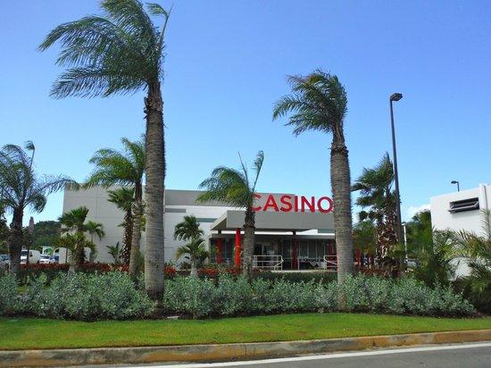 Casino manati
