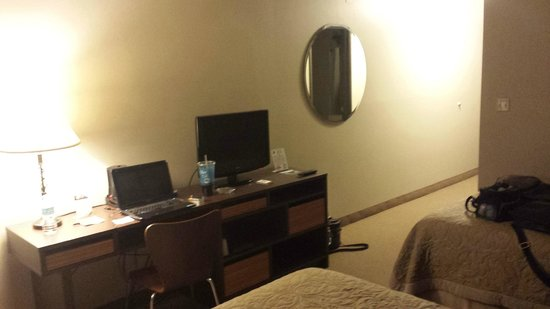Super 8 Sioux Falls/41st Street: Room