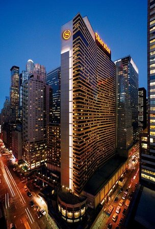 Photo of Sheraton New York Times Square Hotel New York City