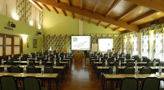 Gran Hotel Benasque: Guest Room