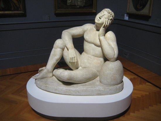 Galleria Nazionale d'Arte Moderna (GNAM): Arturo Martini