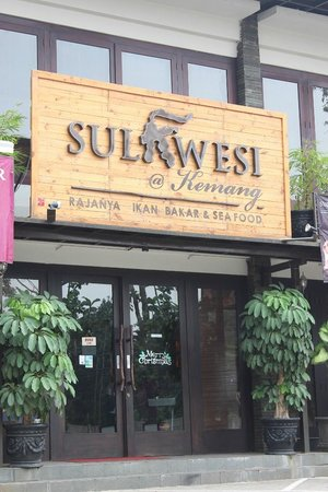 Sulawesi at Kemang