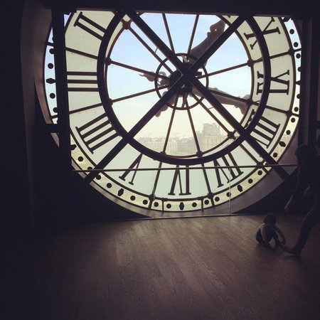 Musée d'Orsay : d'Orsay