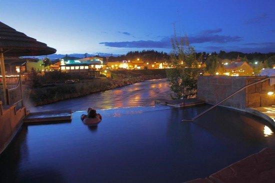 The Springs Resort & Spa : Pool