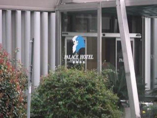 Palace Hotel: プラート