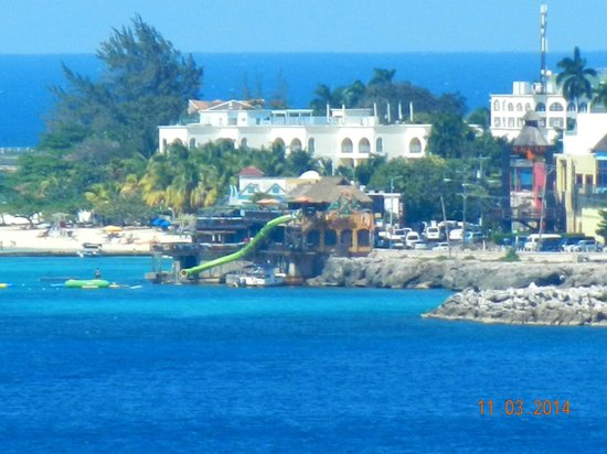 Gorgeous White Sands Picture Of Doctor S Cave Beach Montego Bay