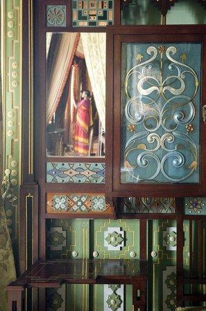 Taj Falaknuma Palace: Details