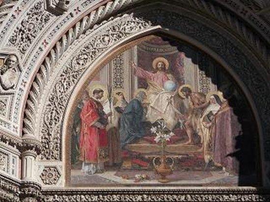 Kathedrale Santa Maria del Fiore: サンタマリア・デル・フィオーレ