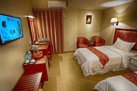 M3 Hotel Mandalay
