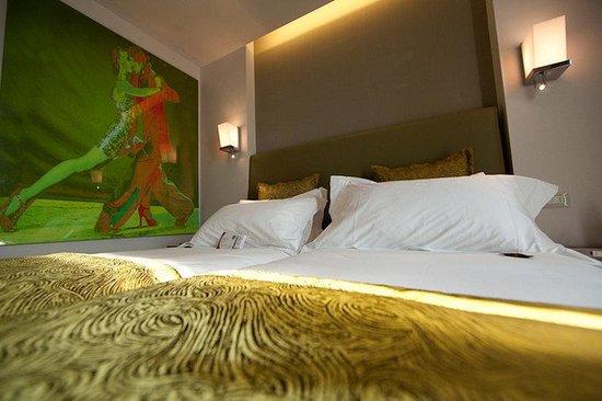 Crowne Plaza Hotel Verona - Fiera: Guest Room