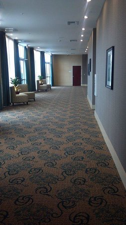 Holiday Inn Dothan: Pre-function Area