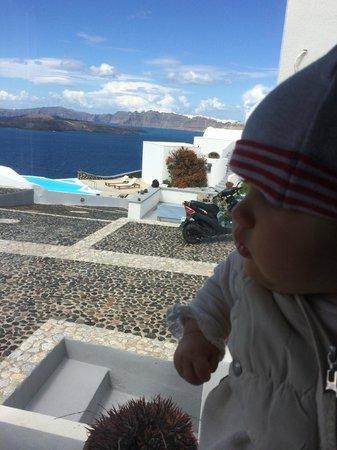 Apanemo : The incredible view !!!