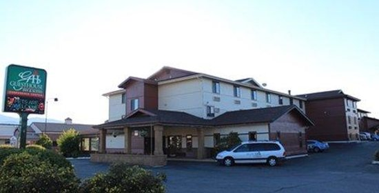 Photo of The GuestHouse Inn, Suites & Conference Center Missoula