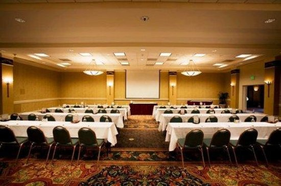 GuestHouse Inn & Conference Center Missoula: Convention Center