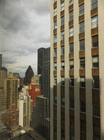 The Westin New York Grand Central: View from Window