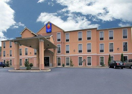 Photo of Comfort Inn Mifflinville