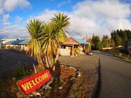 Photo of West Coast Motel on the Harbour Ucluelet