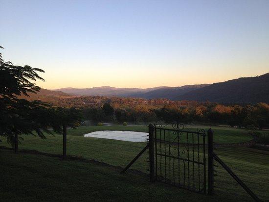 Summerfields Rose Retreat & Spa : view