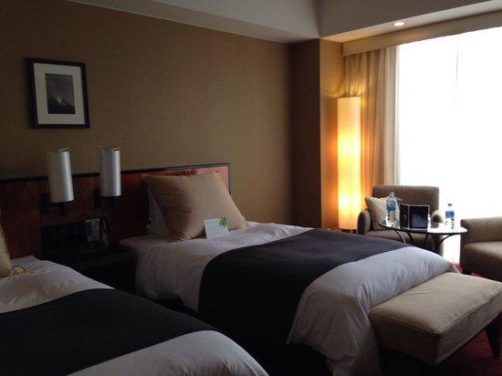 Hotel Granvia Kyoto : View of the room
