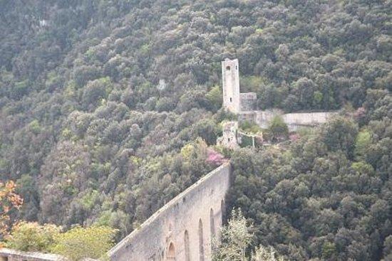 The Tower's Bridge : il ponte delle Torri
