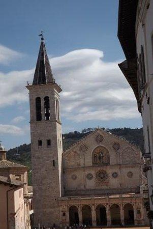 Duomo di Spoleto: Duomo
