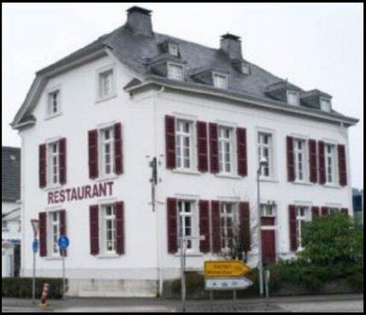 Neue Rentei Schleiden Restaurant