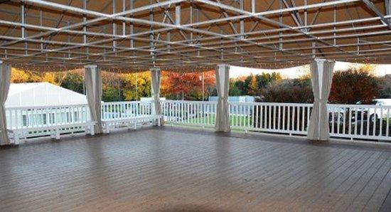 Wyndham Garden Manassas: Property Amenity