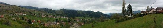 Auberge du Mehrbachel : nature