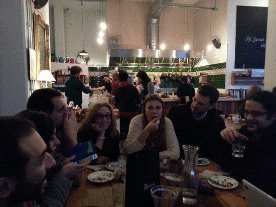 Senza Meta - La Dublino dei Dublinesi Tour in Italiano/inside Dublin walking tour: Anche un'occasione per fare nuove amicizie!
